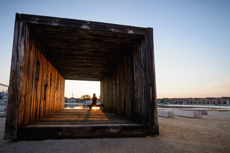 Biennale Architettura di Venezia