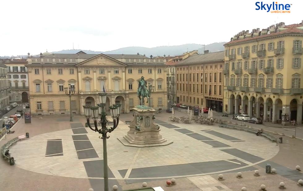 Torino, marzo 2020