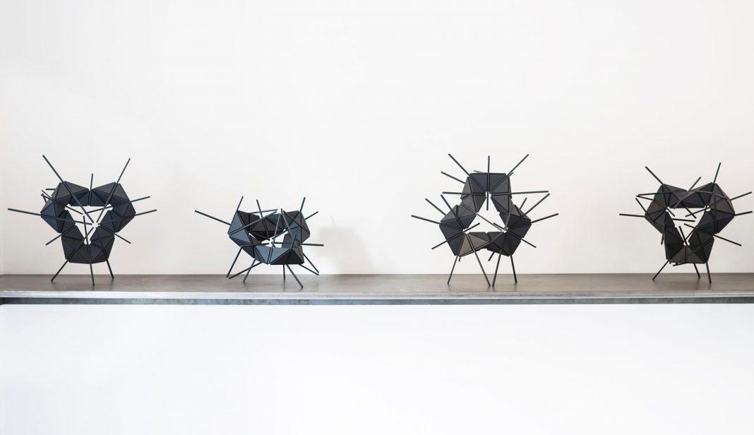 Pierluigi Calignano Dafna Gallery