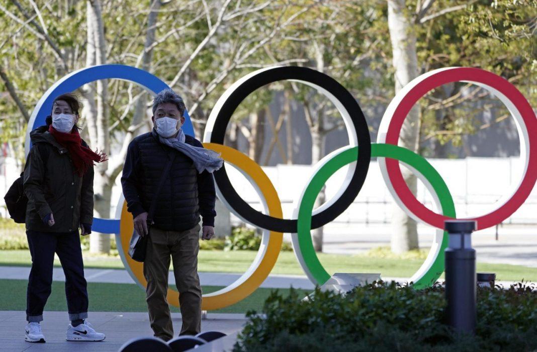 Le Olimpiadi 2020 rinviate per Covid-19