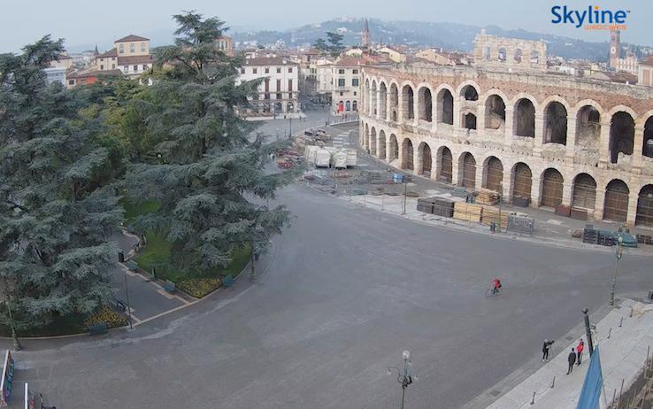 Verona , marzo 2020