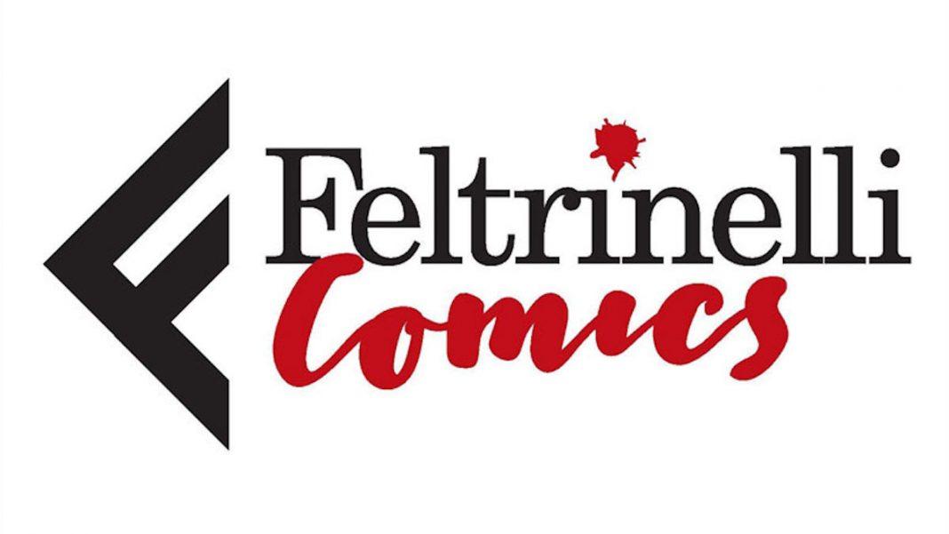 Feltrinelli Comics permette di scaricare gratuitamente alcuni tra i fumetti più amati della collana