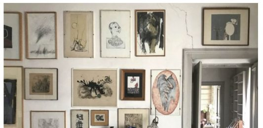 Tullio Gregory – La collezione di grafica contemporanea