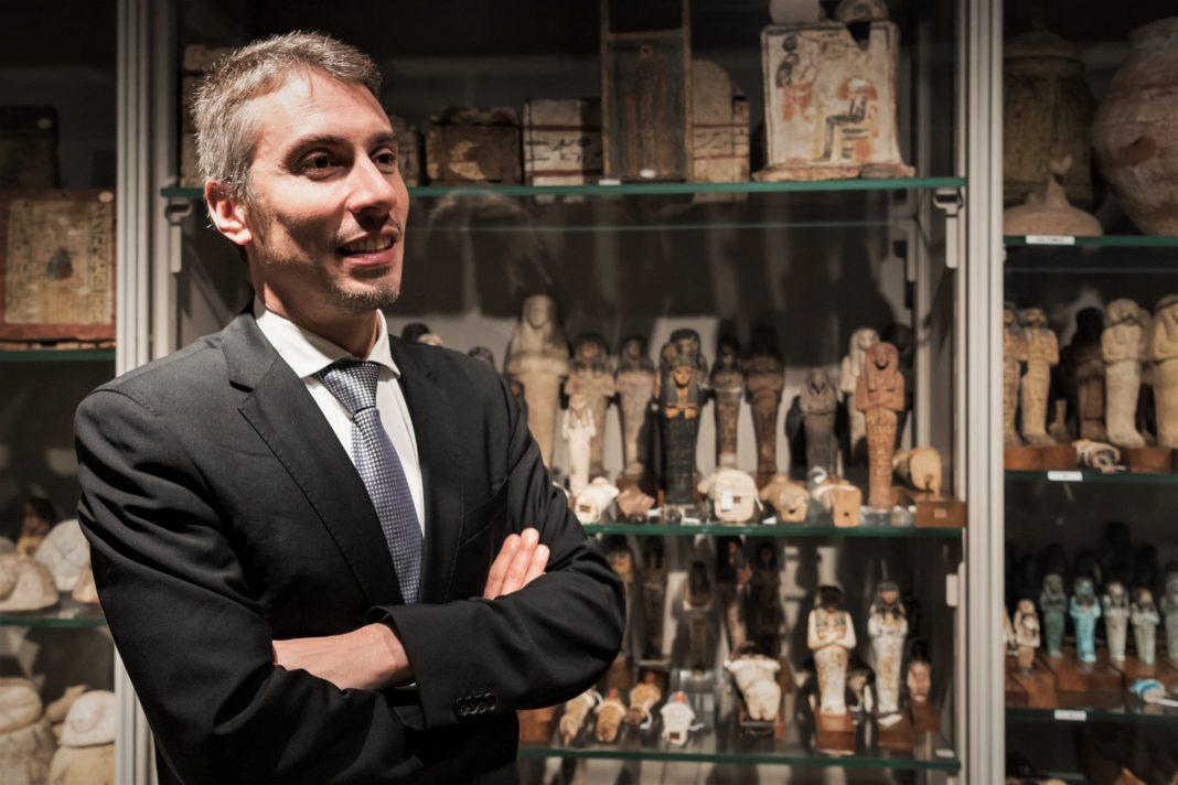 Il Museo Egizio di Torino per #iorestoacasa