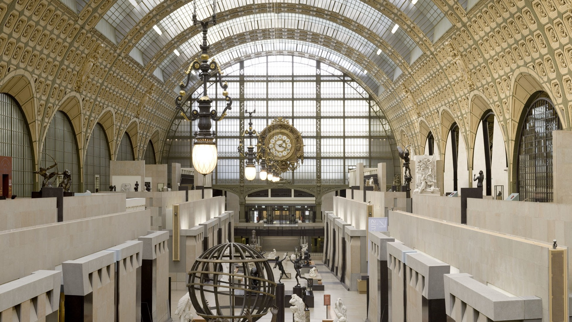 Una donazione anonima permetterà grandi lavori di ampliamento per il Musée d'Orsay; questa e molte altre le notizie dal mondo dell'arte dell'ultima settimana (Photo by Sophie Crépy. Image courtesy of Musée d'Orsay)