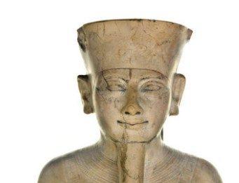Viaggio oltre le tenebre.  Tutankhamon Real Experience®