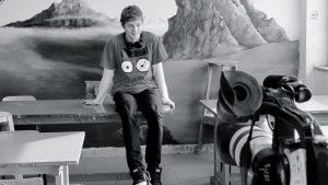 Valerio Rocco Orlando, Quale educazione per Marte, 2011