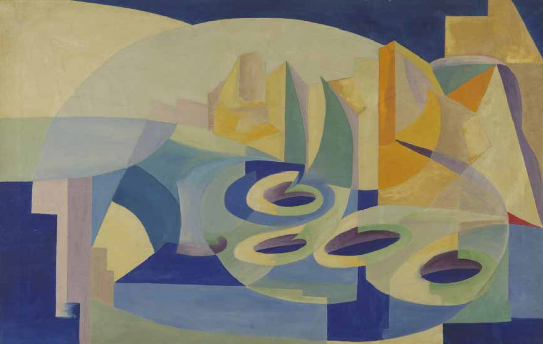 Futurism, I quattro elementi, Visioni futuriste | Futurism&Co Art Gallery