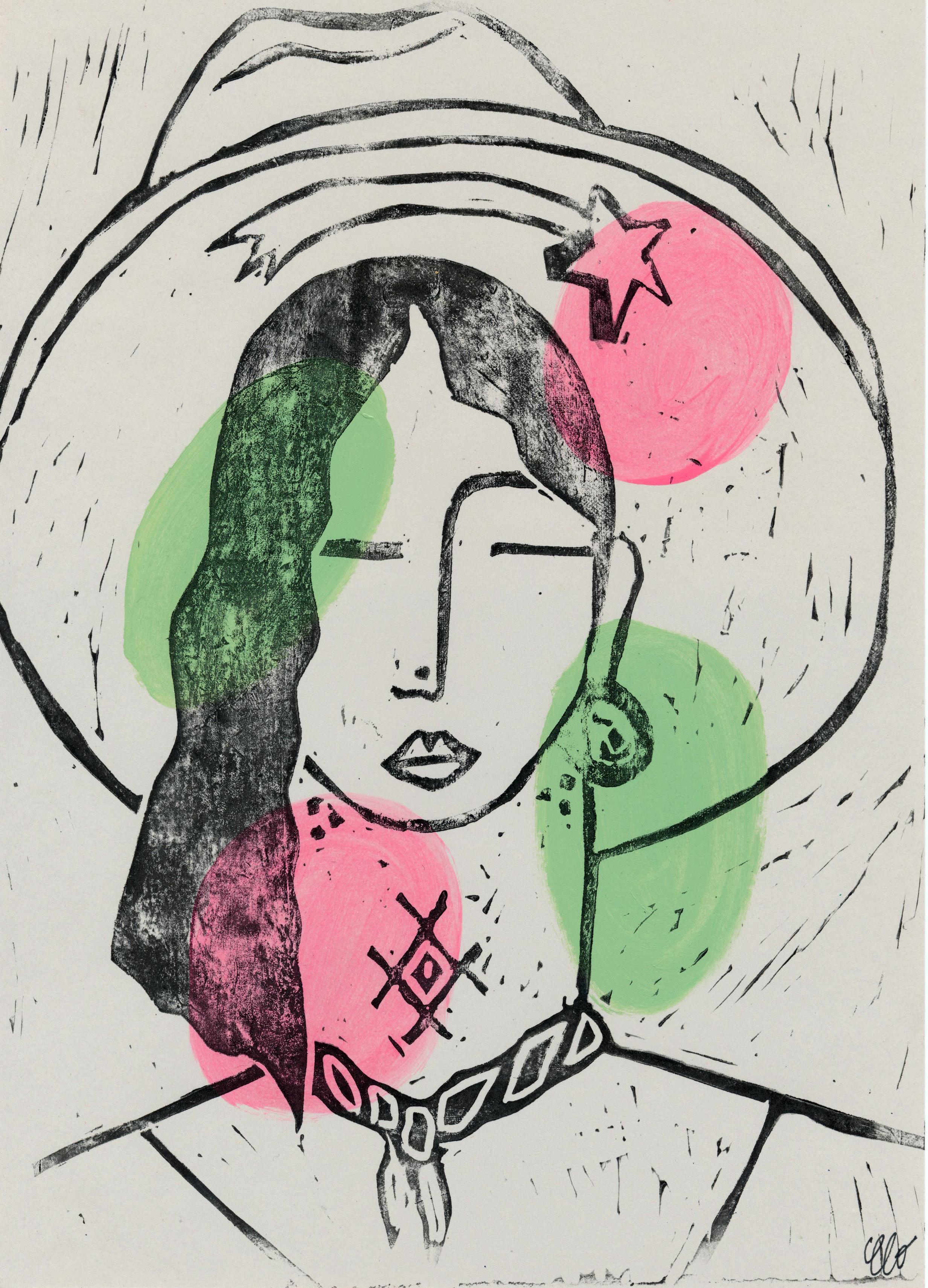 """Berber Soul"" di Clorophilla"