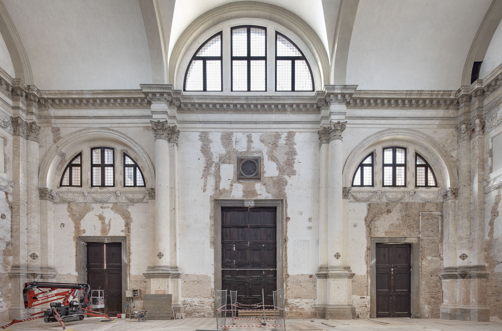 Chiesa di San Lorenzo Venezia