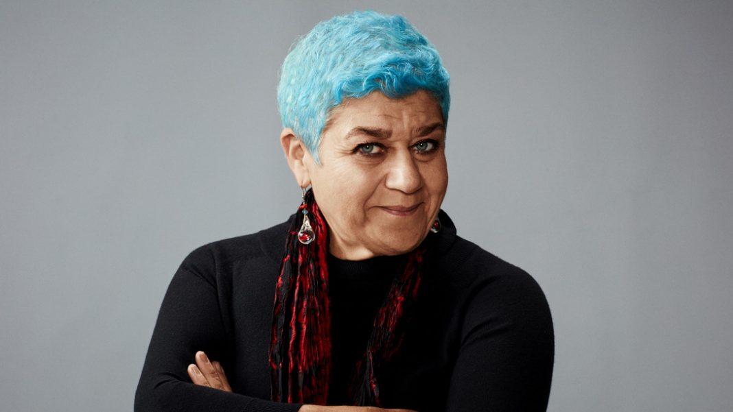 Serra Yilmaz, foto: Gokhan Cirak