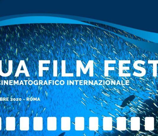 Aqua Film Festival 2020