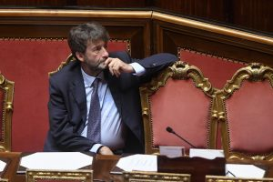 musei riapertura - Il Ministro Dario Franceschini