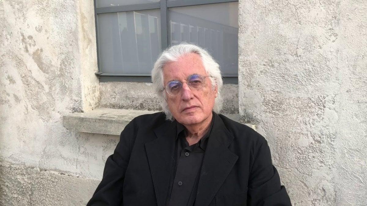 Morto Germano Celant, critico d'arte e curatore