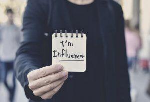I'am influencer