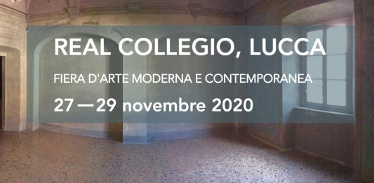 Lucca Art Fair 2020