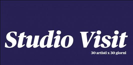 Studio Visit (evento online)
