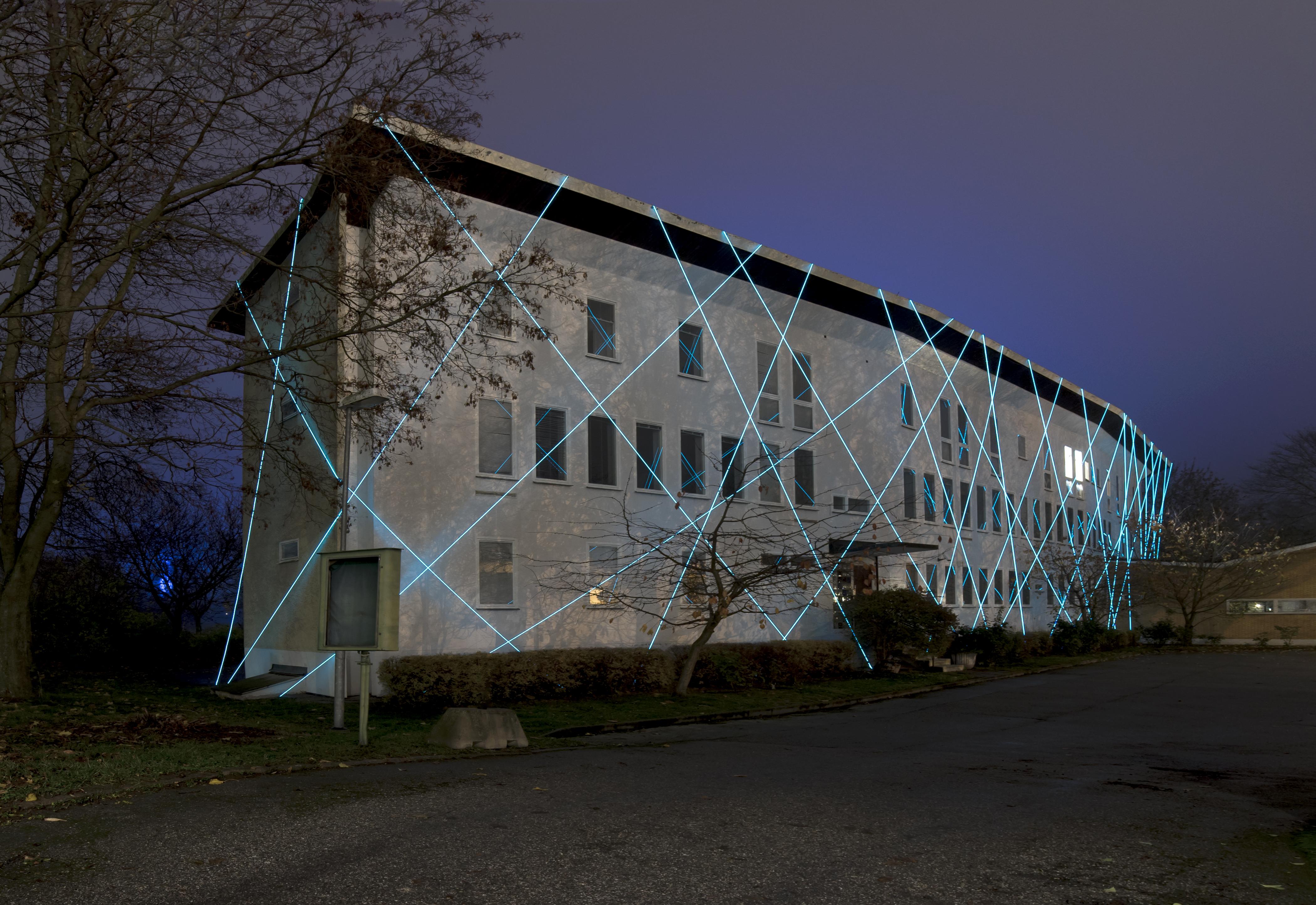 Bianco Valente all'Istituto Italiano di Cultura di Stoccolma