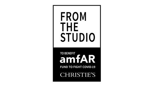 Christie's amfAR Covid-19