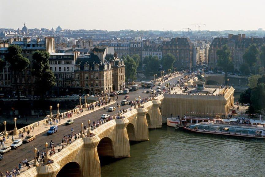 Pont Neuf, Parigi © Wolfgang Volz