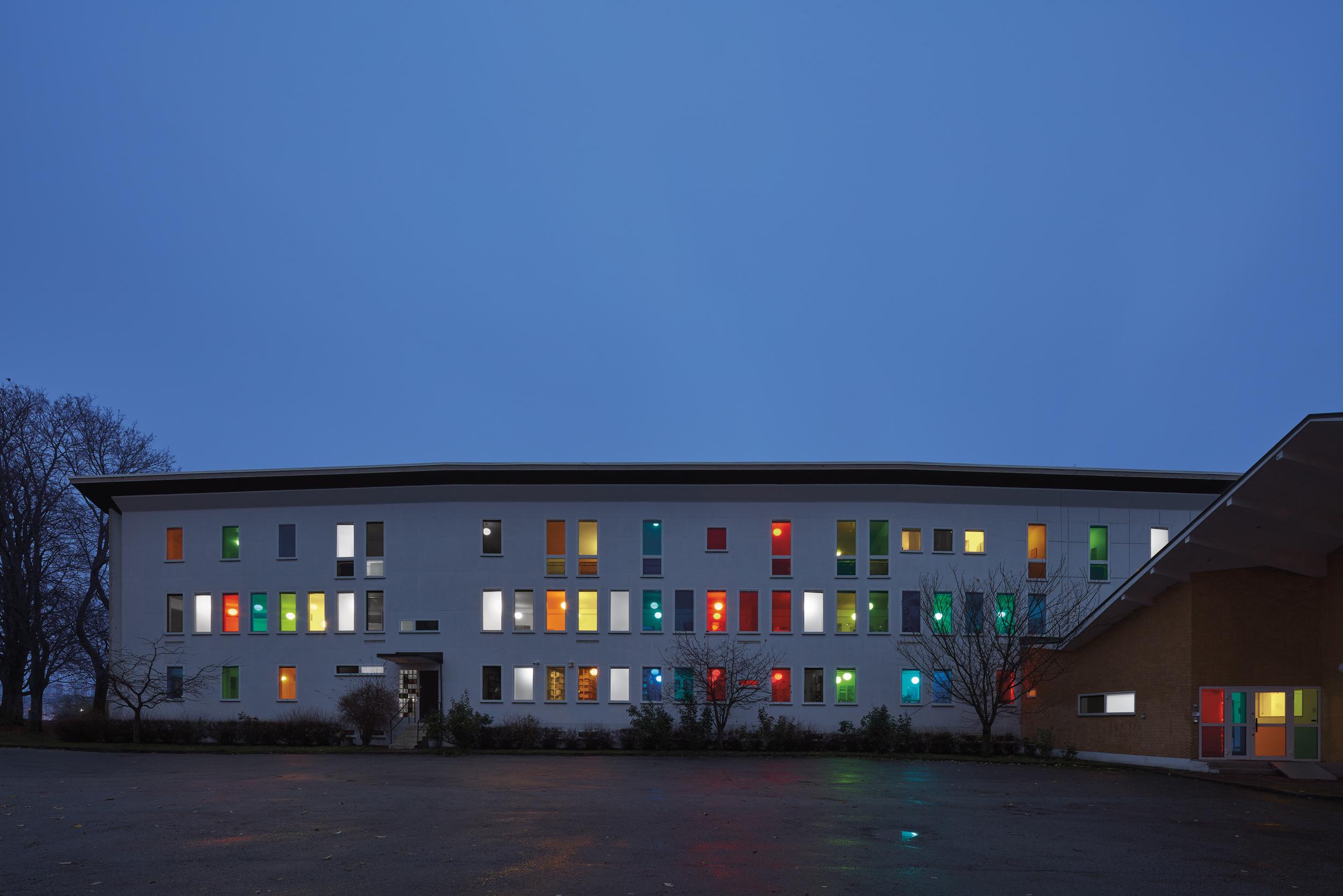 Istituto Italiano di Cultura di Stoccolma