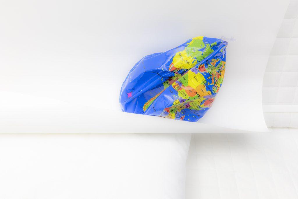 Luca Gilli, Antropocene, courtesy l'artista e Paola Sosio Arte Contemporanea