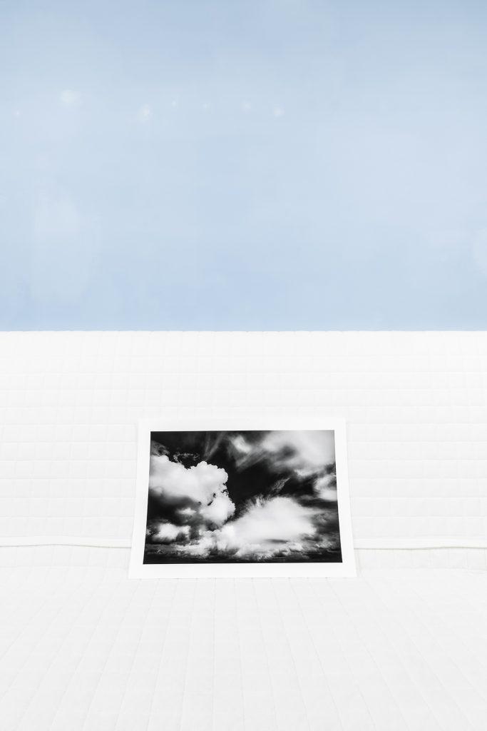 Luca Gilli, Diversi cieli, courtesy l'artista e Paola Sosio Arte Contemporanea