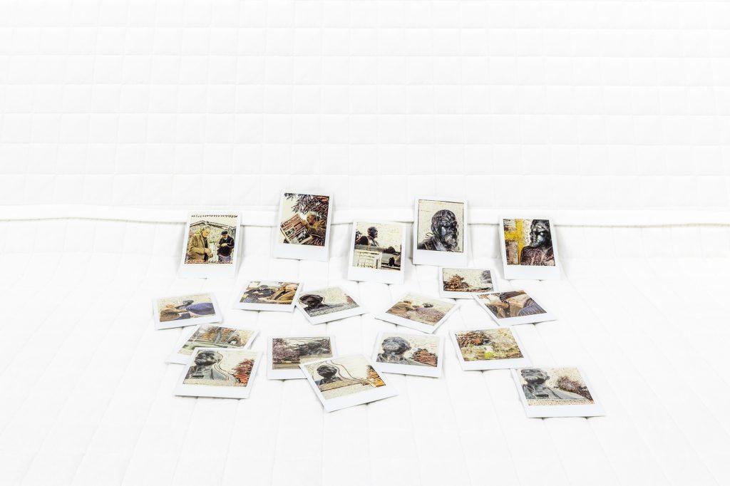 Luca Gilli, Domino, courtesy l'artista e Paola Sosio Arte Contemporanea