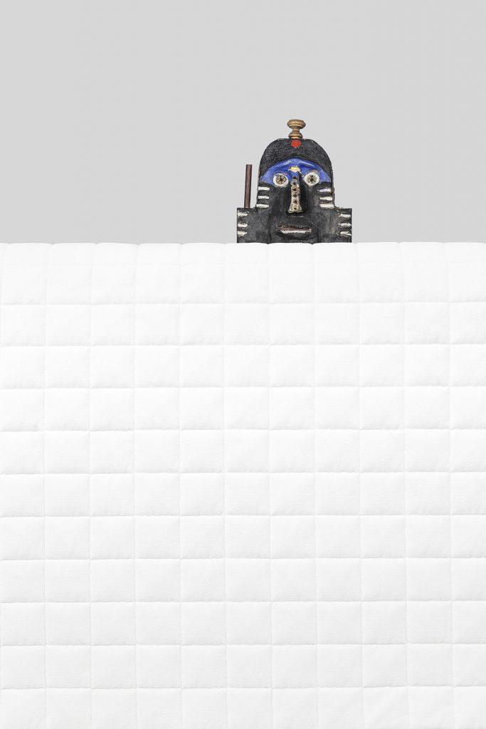 Luca Gilli, Il muro, courtesy l'artista e Paola Sosio Arte Contemporanea