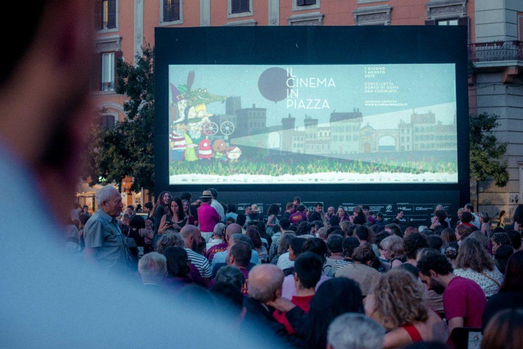Riaprono le sale, si riorganizzano le serate irrinunciabili del Cinema America. Qui tutte i dettagli (Photo Courtesy: Cinema America)