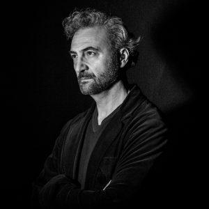 Raffaele Gavarro, foto di Giovanni De Angelis