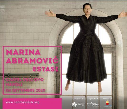 Marina Abramović – Estasi