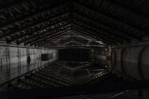 Giorgio Andreotta Calò - Biennale di Venezia - Padiglione Italia Il mondo magico, a cura di Cecilia Alemani, 2017