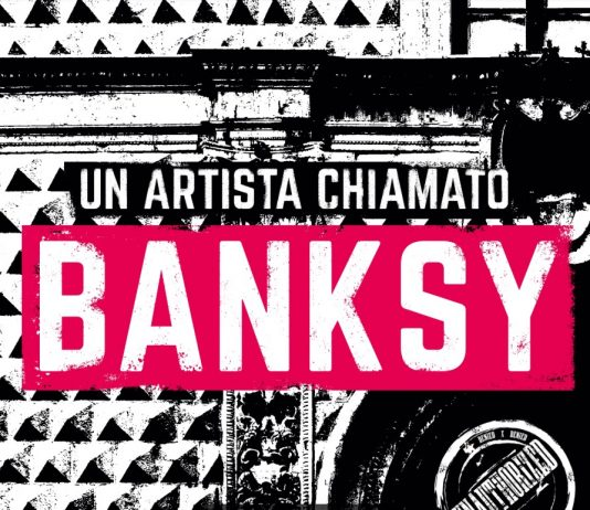 Un artista di nome Banksy
