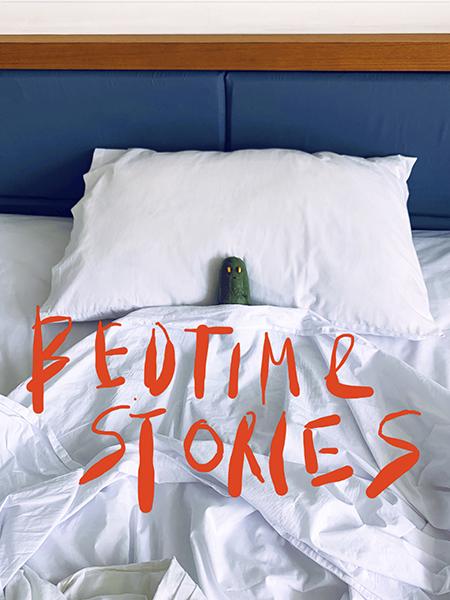 Bedtimes Stories, un progetto di Maurizio Cattelan