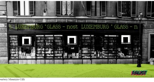 Glass-nost. Social reality digital club (evento online)