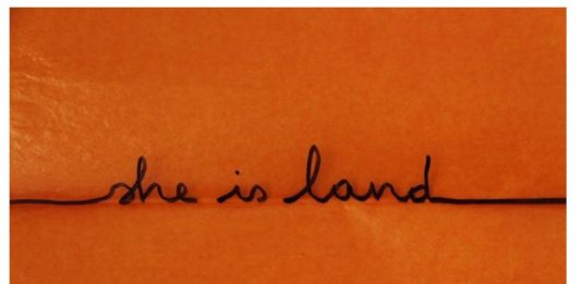Stefania Galegati – She Is-land