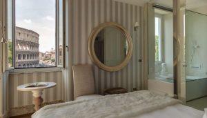 Hotel Palazzo Manfredi, Roma