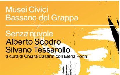 Alberto Scodro / Silvano Tessarollo – Senza nuvole