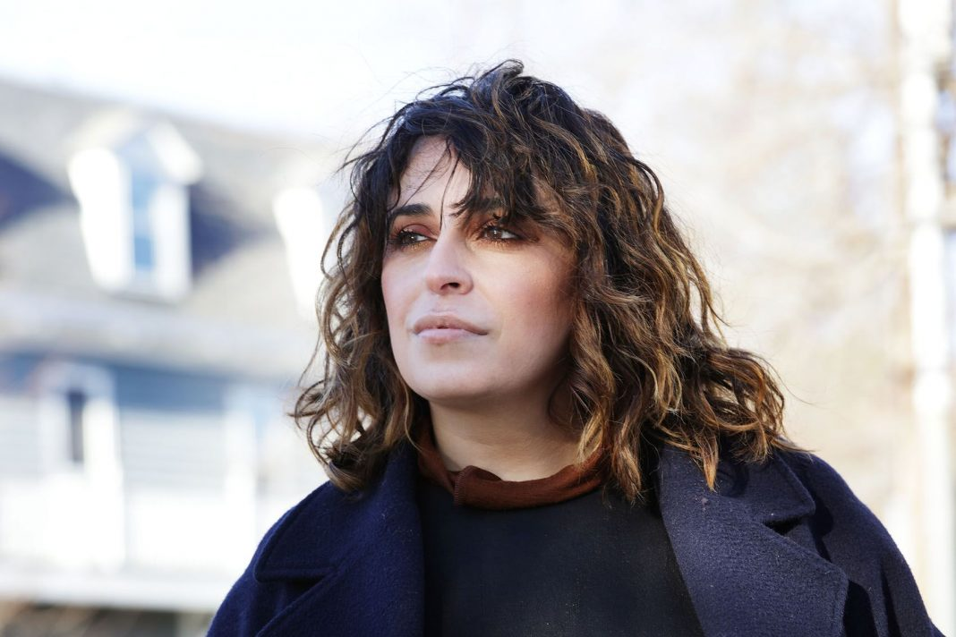 Marinella Senatore, foto di Marco Anelli