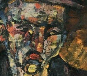 Jean Corty (1907-1946): gli anni di Mendrisio. Opere dalla collezione del dottor Olindo Bernasconi