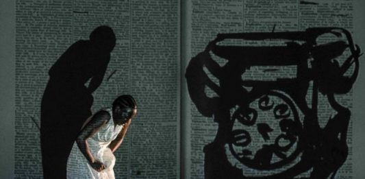 William Kentridge – Waiting for the Sibyl (evento online)