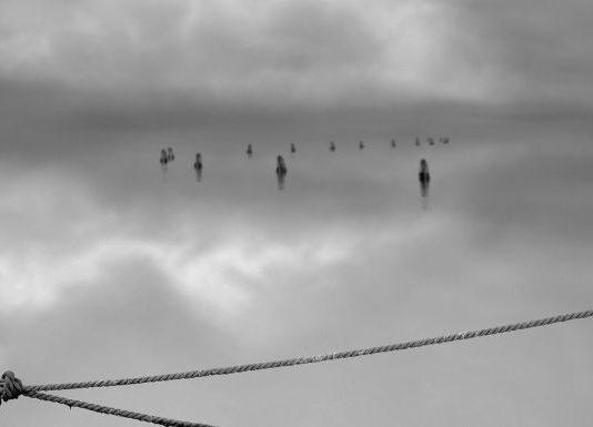 Franco Donaggio – Reflections