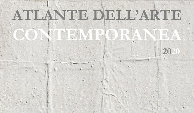Atlante dell'Arte Contemporanea DeAgostini, la copertina