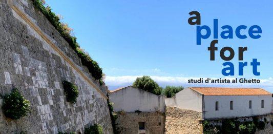 A place for art. Studi d'artista al Ghetto
