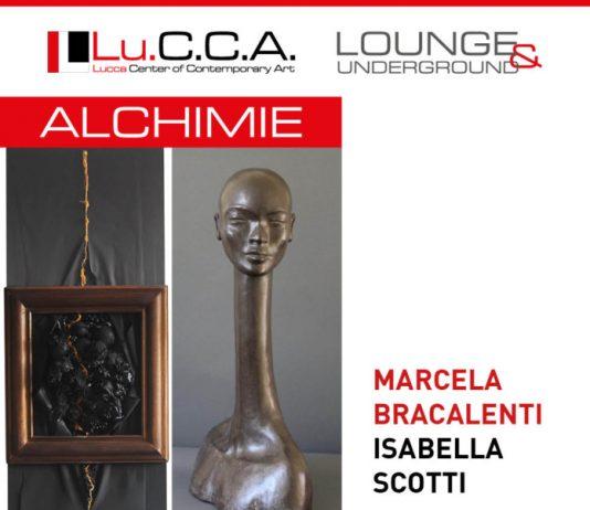 Marcela Bracalenti / Isabella Scotti –  Alchimie