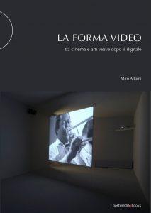 La forma video, cover