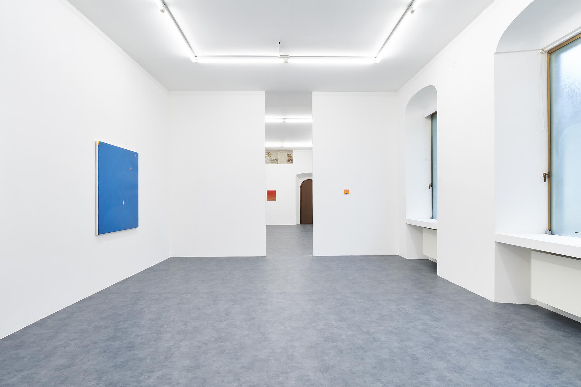 Nuova sede A+B Gallery Corsetto San'Anna 22 Brescia