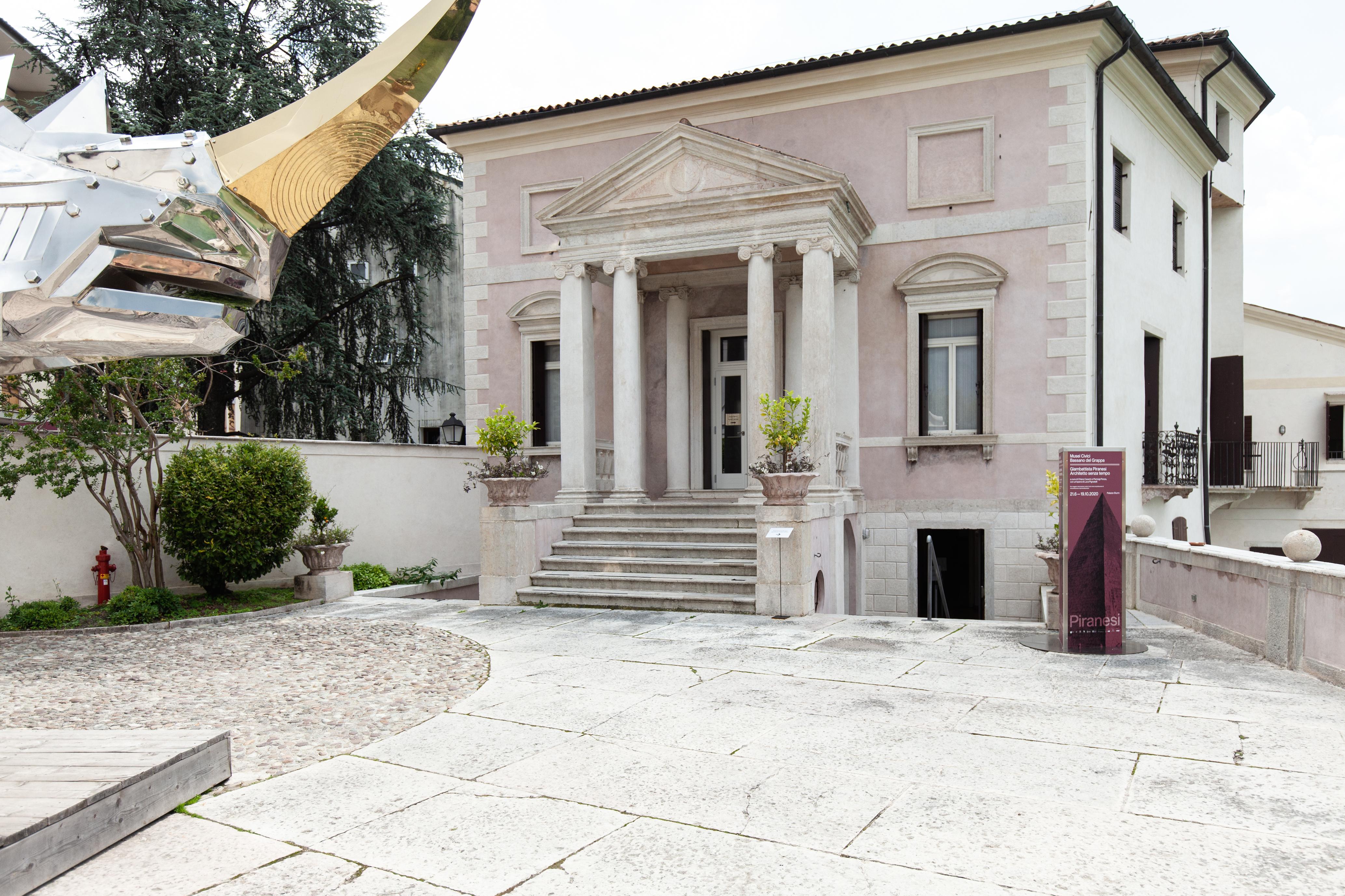 Palazzo Sturm