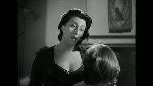 Anna Magnani, in Bellissima